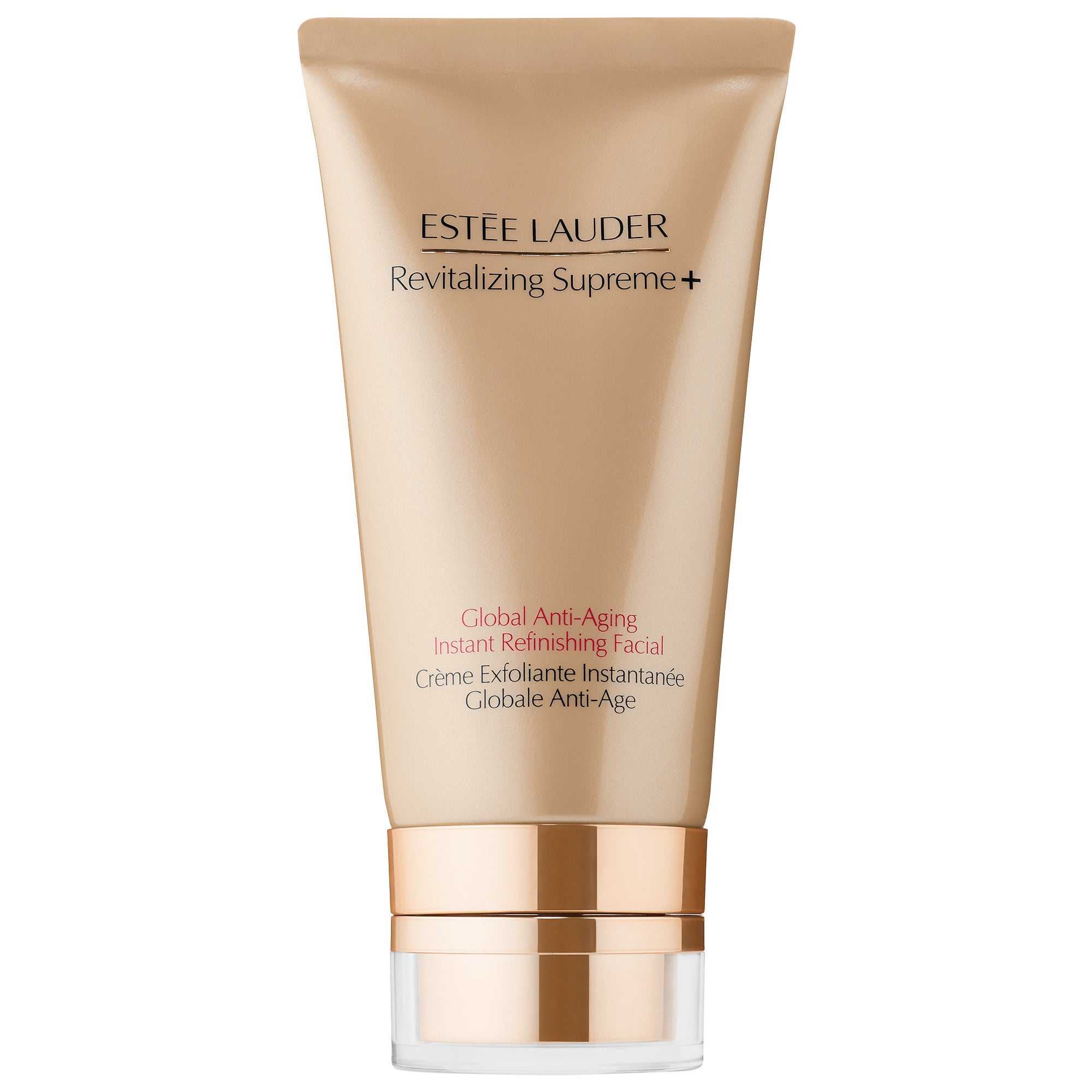 Revitalizing Supreme+ Global Anti- Aging Instant Refinishing Facial