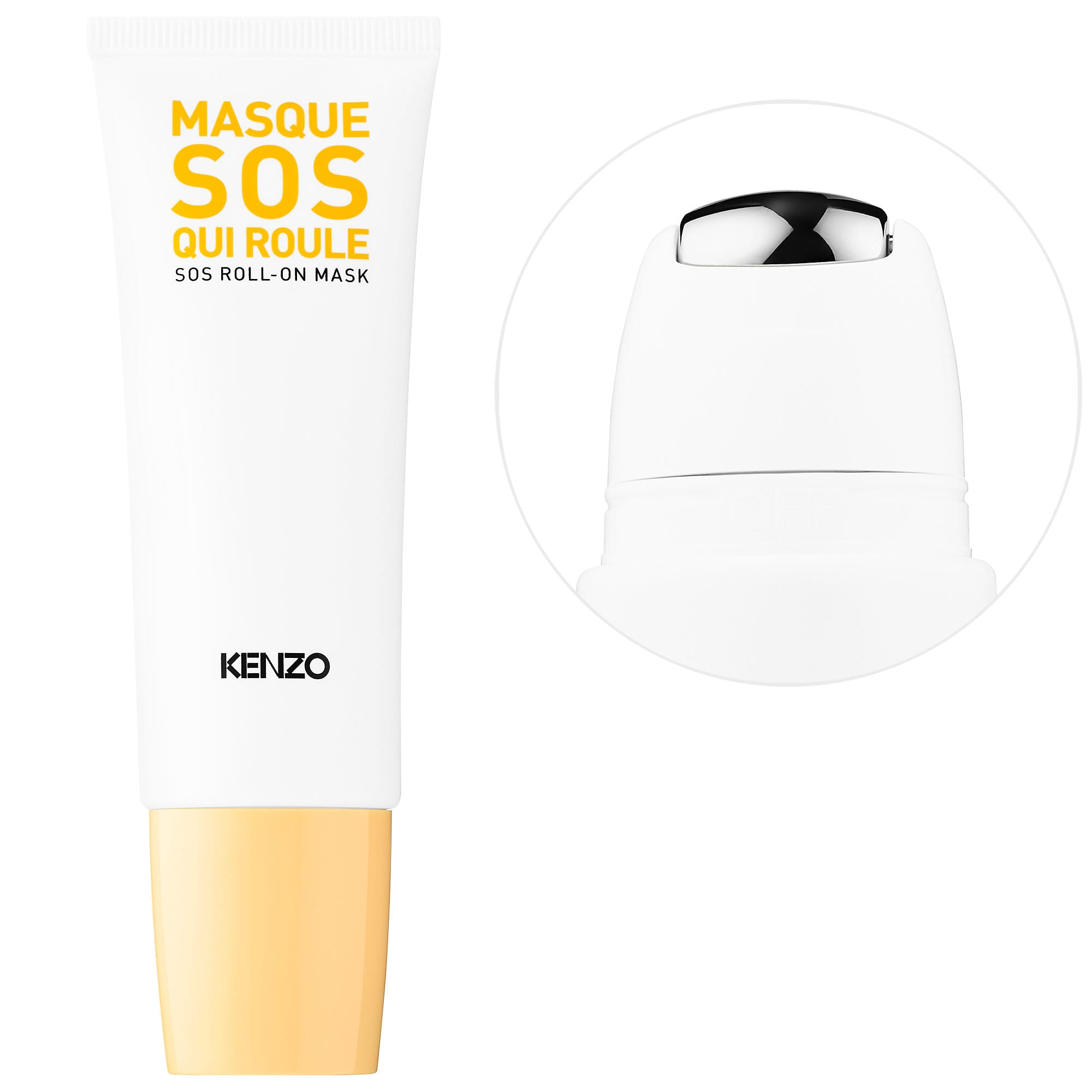 SOS Roll-On Mask
