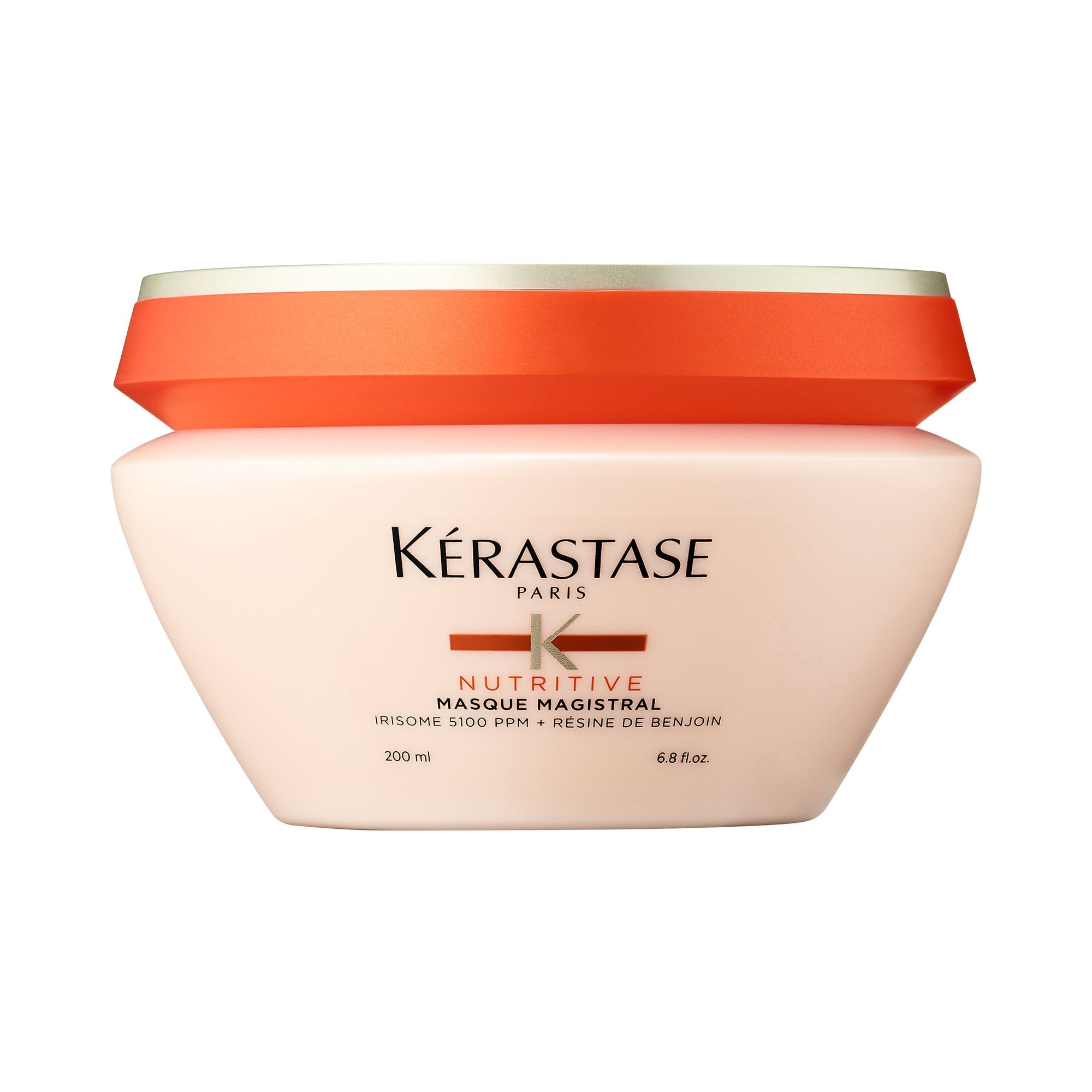Nutritive Mask for Severely Dry Hair