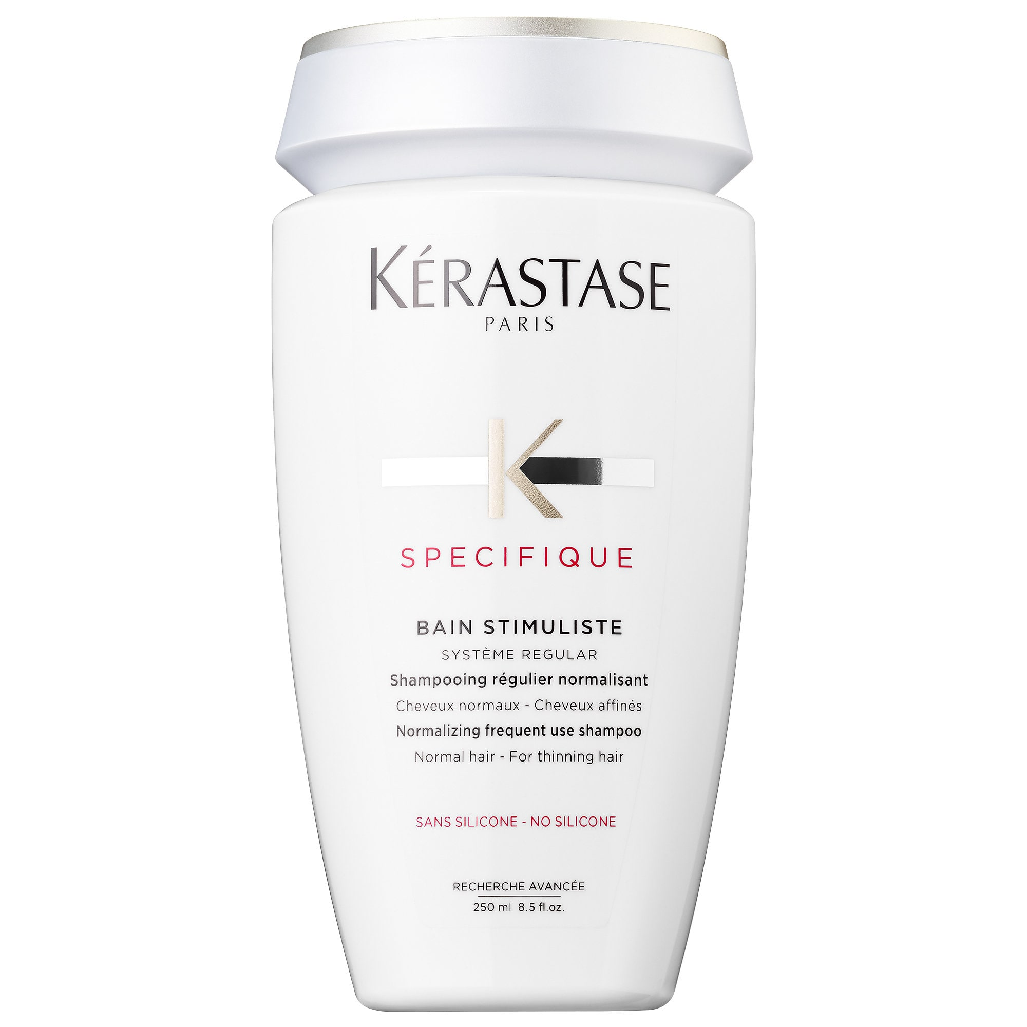 Specifique Shampoo for Thinning Hair