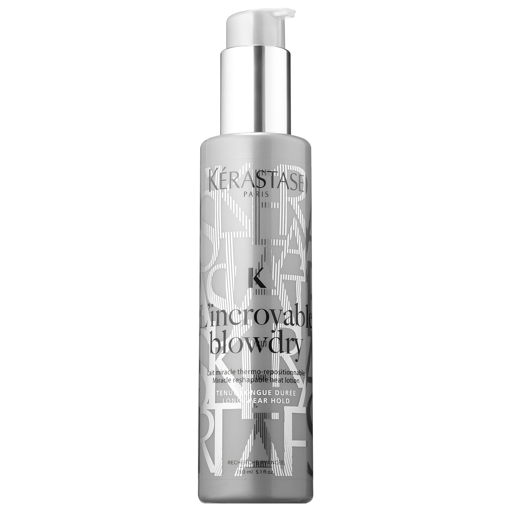 L'incroyable Blow-Dry Reshapable Lotion