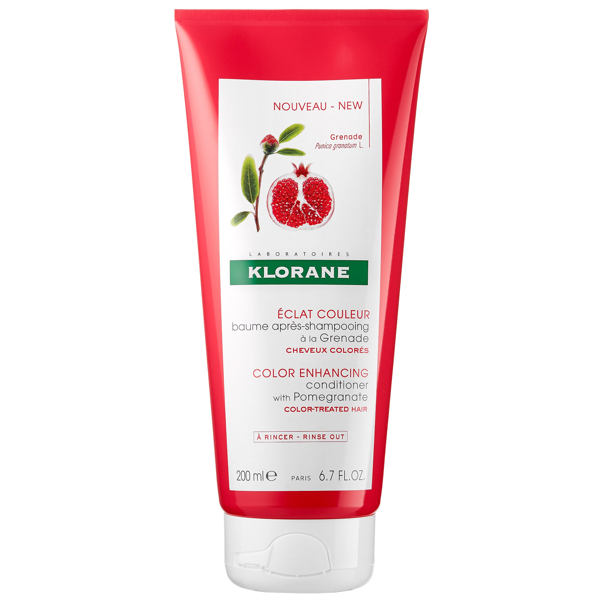 Conditioner with Pomegranate
