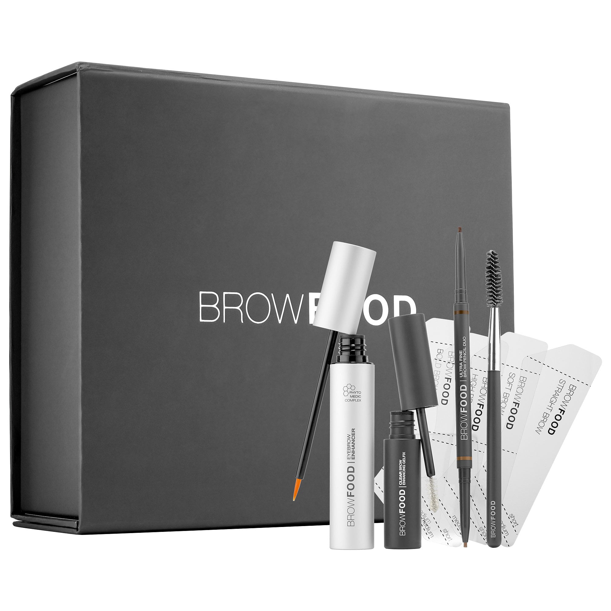 BROWFOOD Brow Transformation System