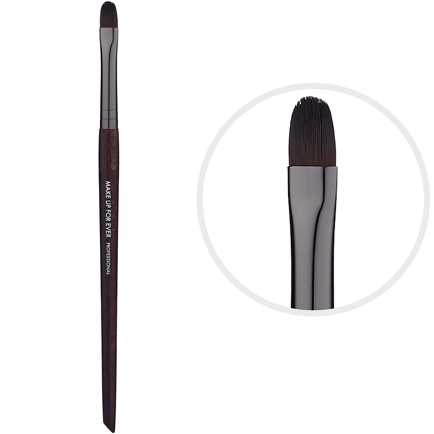 174 Small Concealer Brush