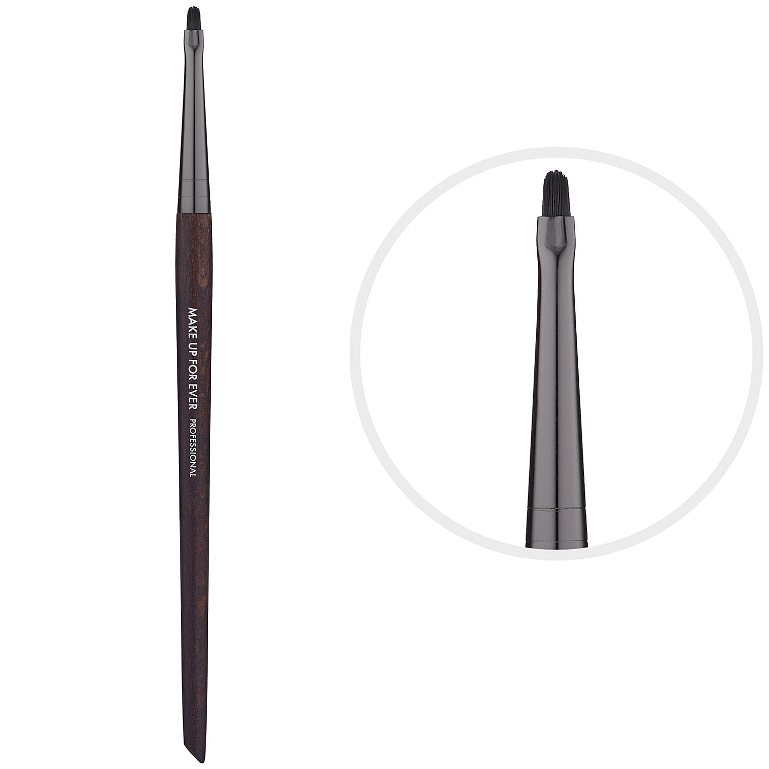258 Large Precision Eyeliner Brush