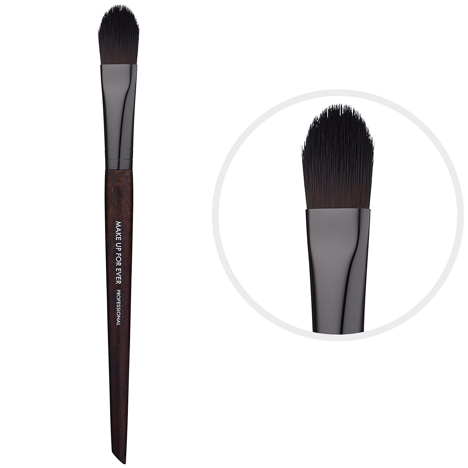 176 Medium Concealer Brush
