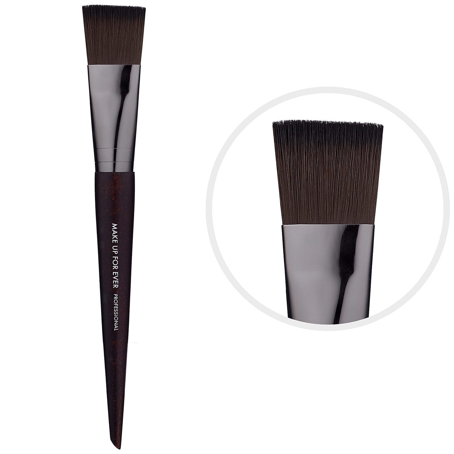 406 Body Foundation Brush