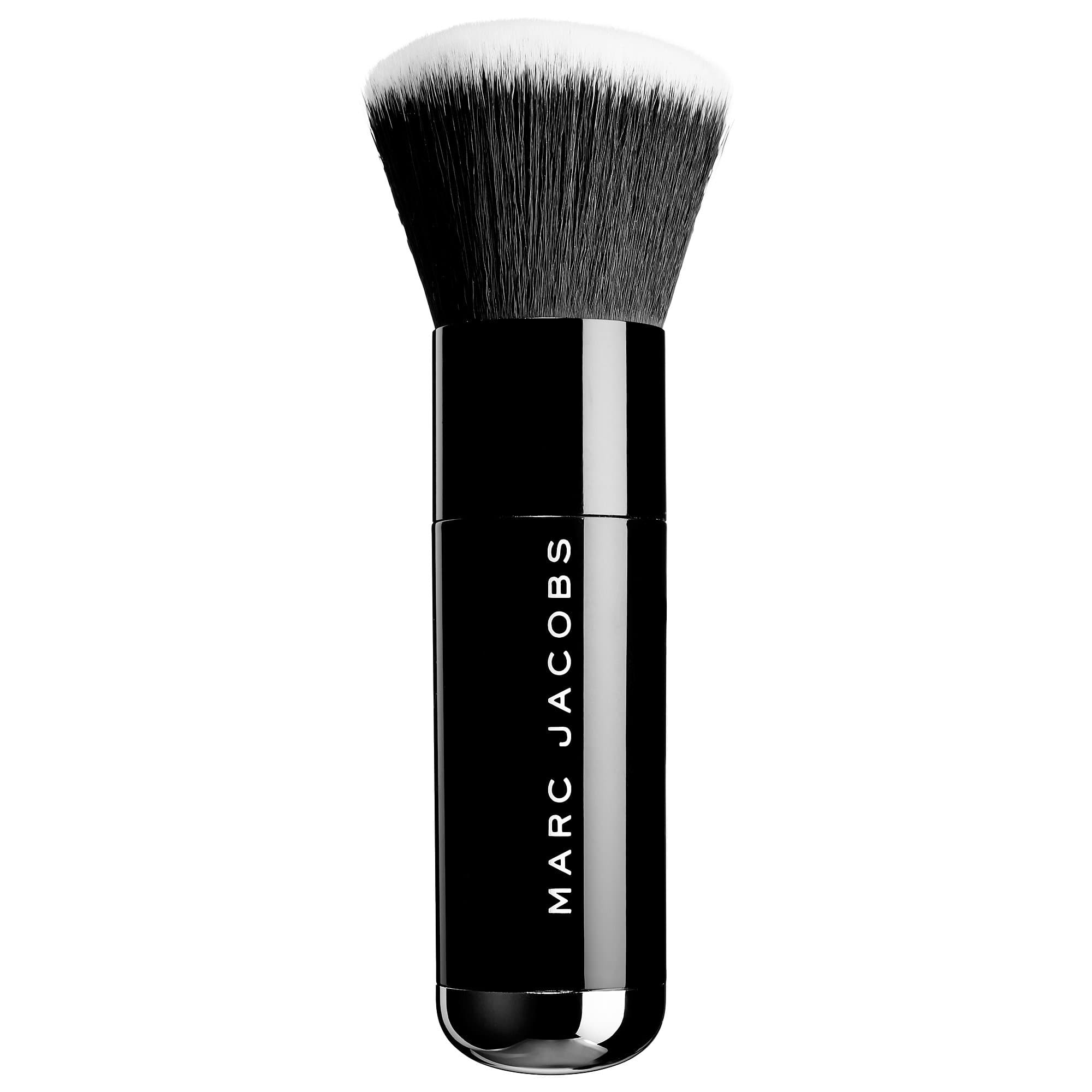 The Face III Buffing Foundation Brush