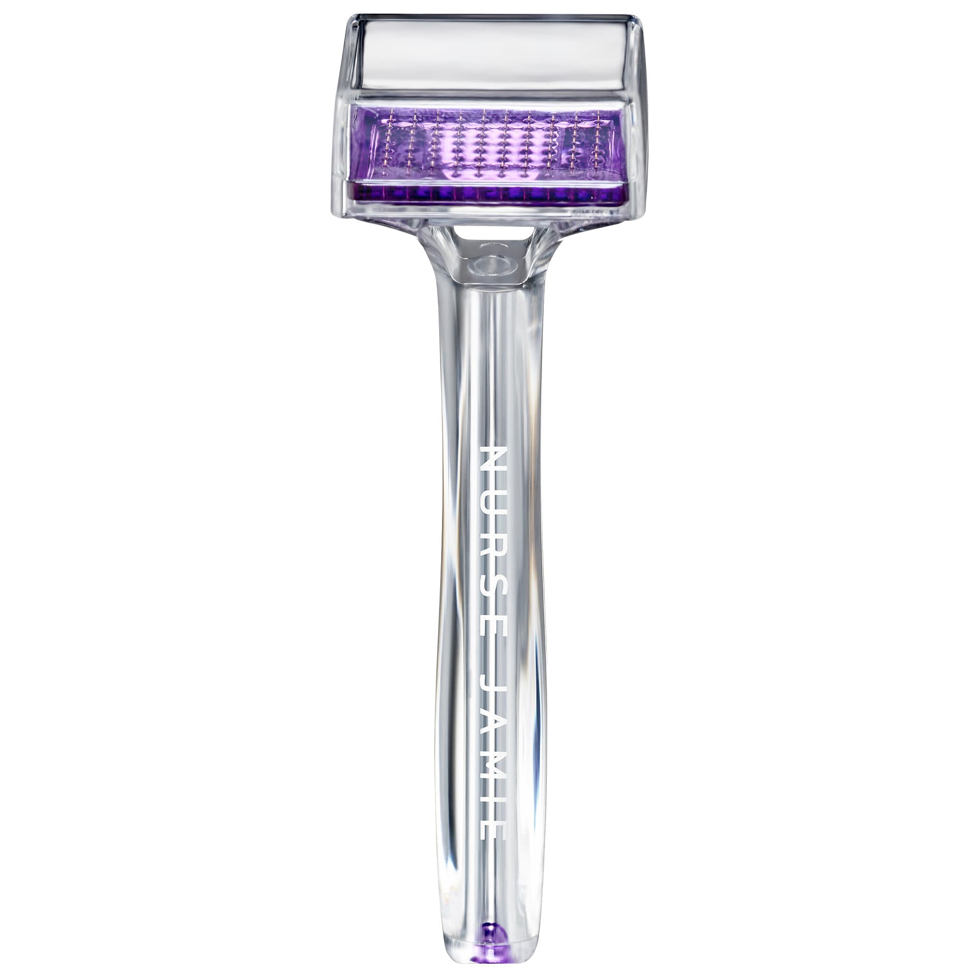 Beauty Stamp Micro-Exfoliation Tool