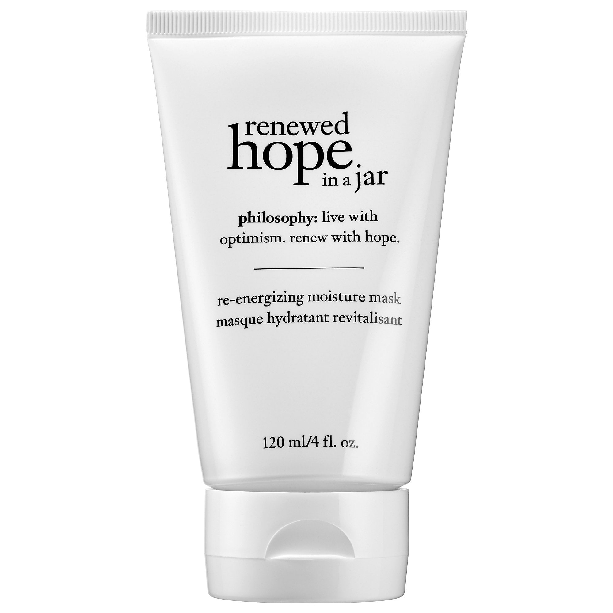 Renewed Hope in A Jar Moisture Mask