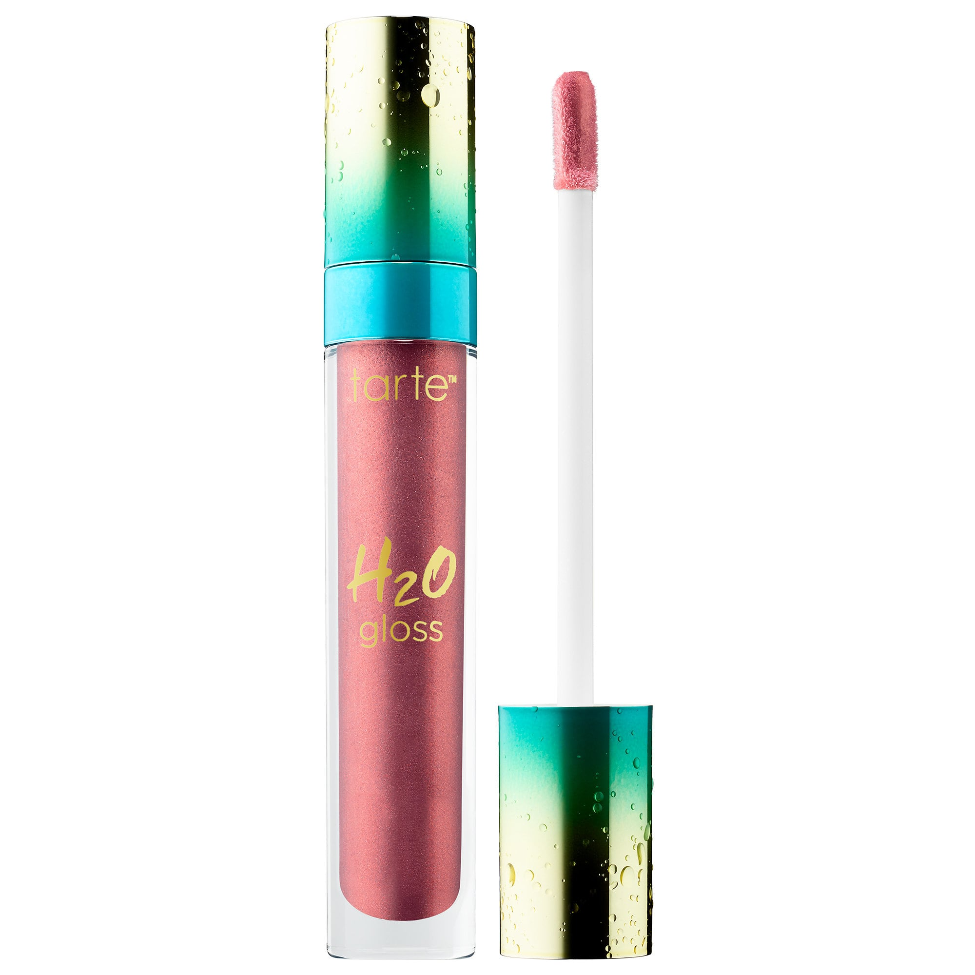 H2O Lip Gloss - Rainforest of the Sea™ Collection